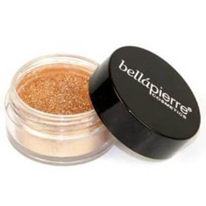Bellapierre Shimmer Eyeshadow Powders