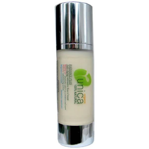 Unica Cosmetics Radiance Plus Skin Cream