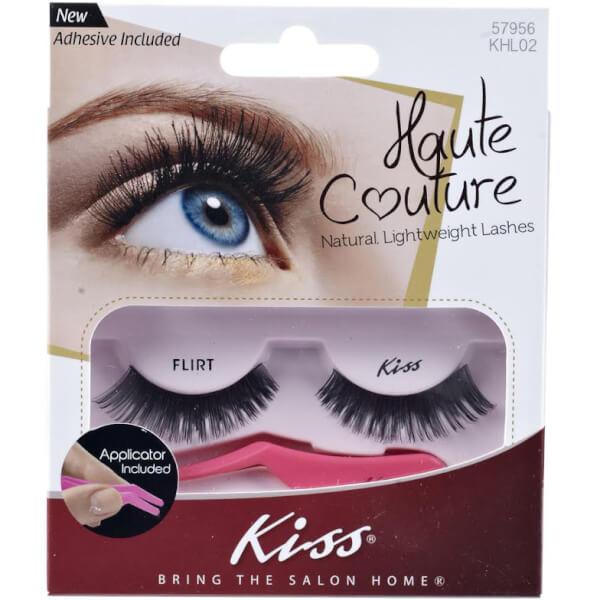 Kiss Haute Couture Lashes
