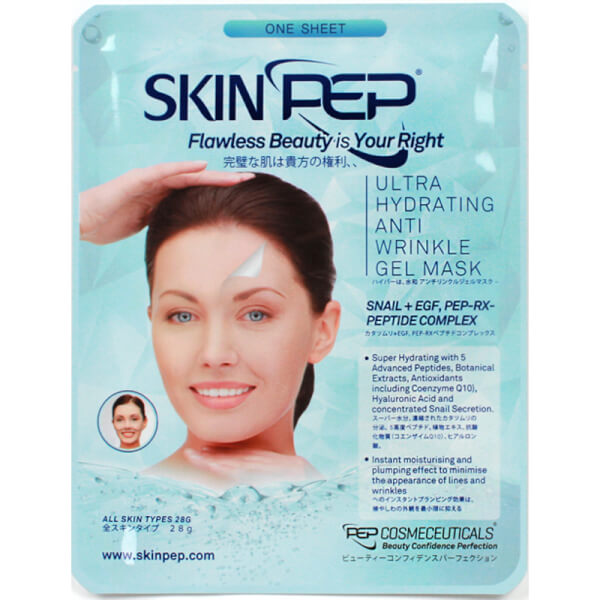 SkinPep Renewing Face Mask