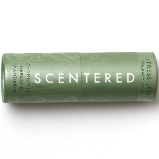 Scentered Stress Less Therapy Balm
