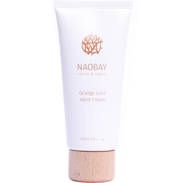 Naobay Orange Juice Hand Cream