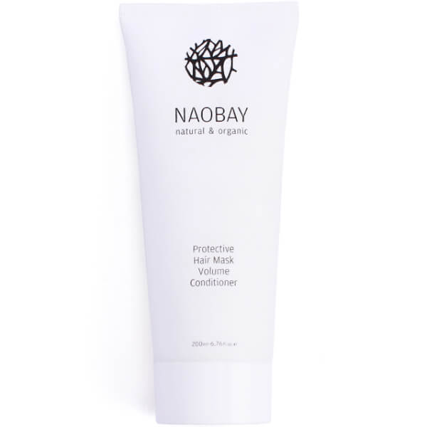 NAOBAY Protective Hair Mask Volume Conditioner
