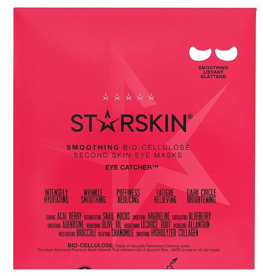 Starskin Eye Catcher A Smoothing Bio-Cellulose Eye Mask