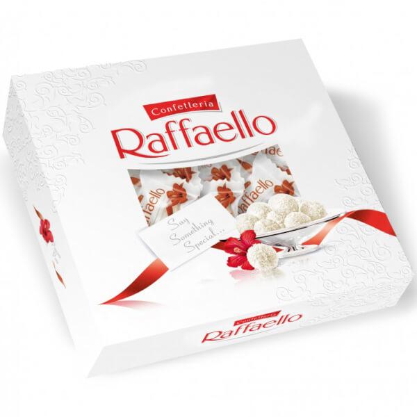 Raffaello Almond Coconut Treat