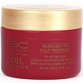 Schwarzkopf BC Bonacure Oil Miracle Brazilnut Oil Pulp Treatment