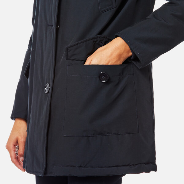Woolrich Mens Coats Uk