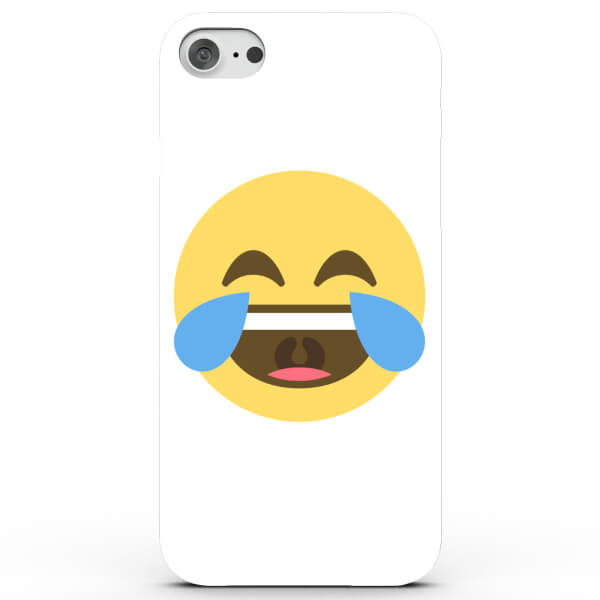 Emoji Cry With Laughter Phone Case for iPhone & Android - 4 Colours