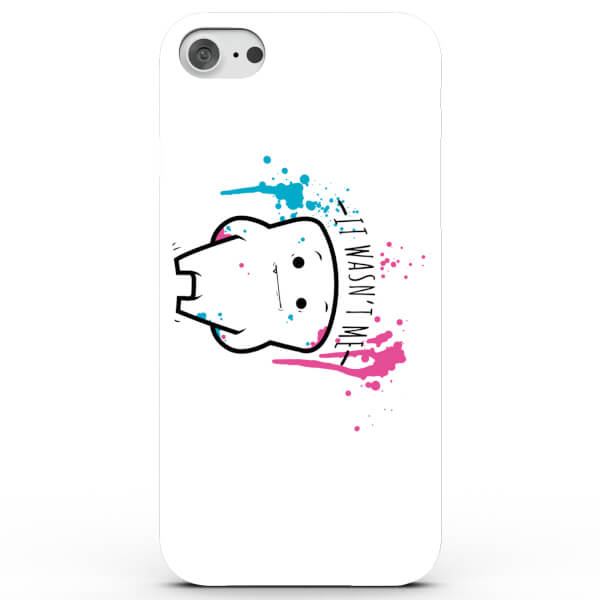 It Wasn't Me! Phone Case for iPhone & Android - 4 Colours