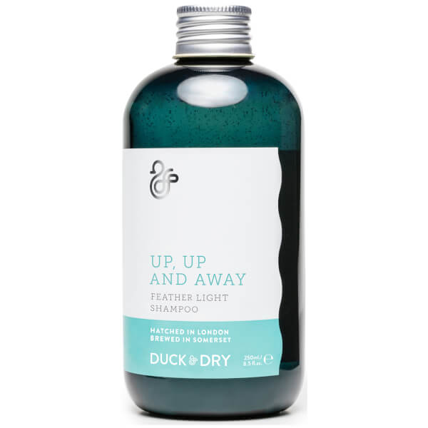 Duck & Dry Up Up and Away Feather Light Shampoo 250ml