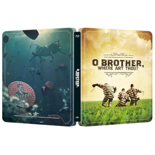 O'Brother (O Brother, Where Art Thou?) 11508971-1564498075728270