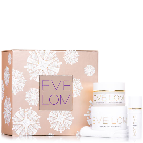 Eve Lom Perfecting Ritual Set (Worth $247)