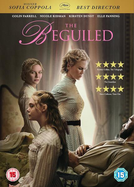 The Beguiled (Digital Download)