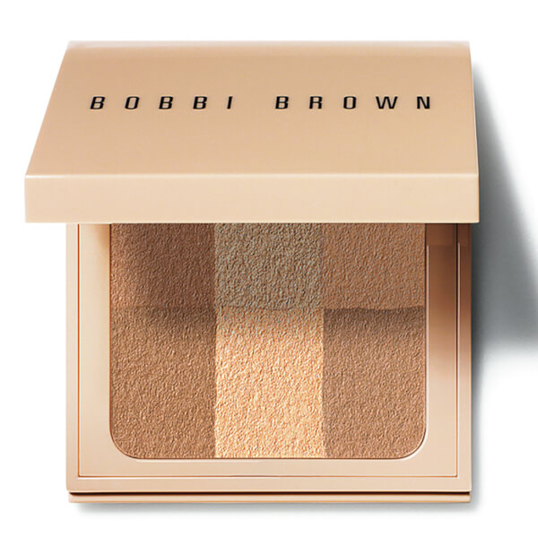 Bobbi Brown Nude Finish Illuminating Powder - Golden