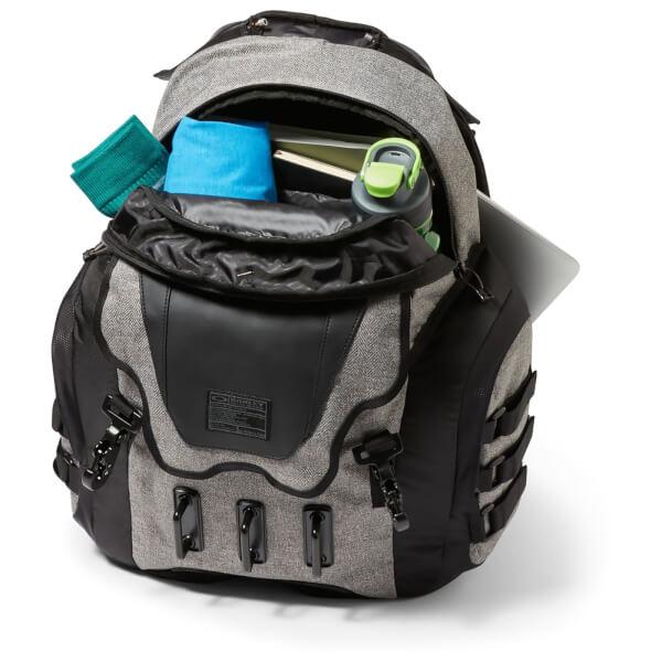Oakley Kitchen Sink Lx Backpack Grey Probikekit Com