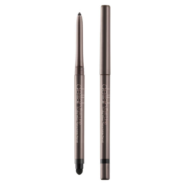 delilah Long Wear Retractable Eye Pencil (Various Shades)