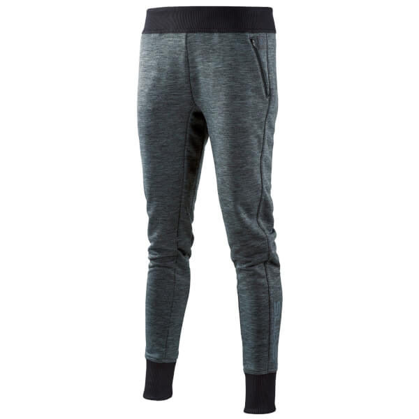 Skins Women's Activewear Output Tech Fleece Pants - Black