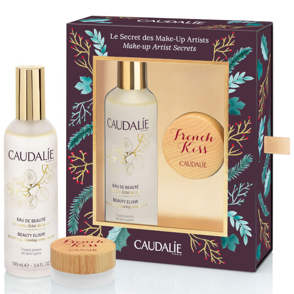 Set Caudalie Secret of Make up Artist