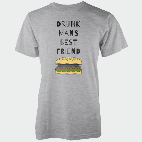 Drunk Man's Best Friend T-Shirt