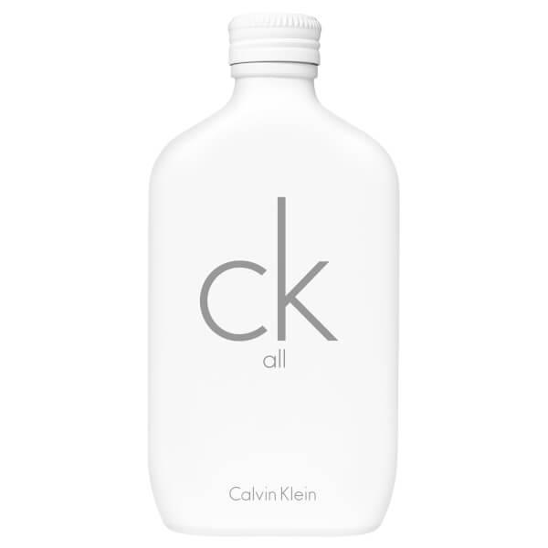 Calvin Klein CK All Eau de Toilette 200ml
