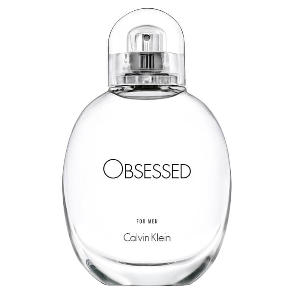 Calvin Klein Obsessed for Men Eau de Toilette 75ml