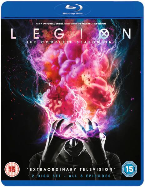 Legion - Season 1
