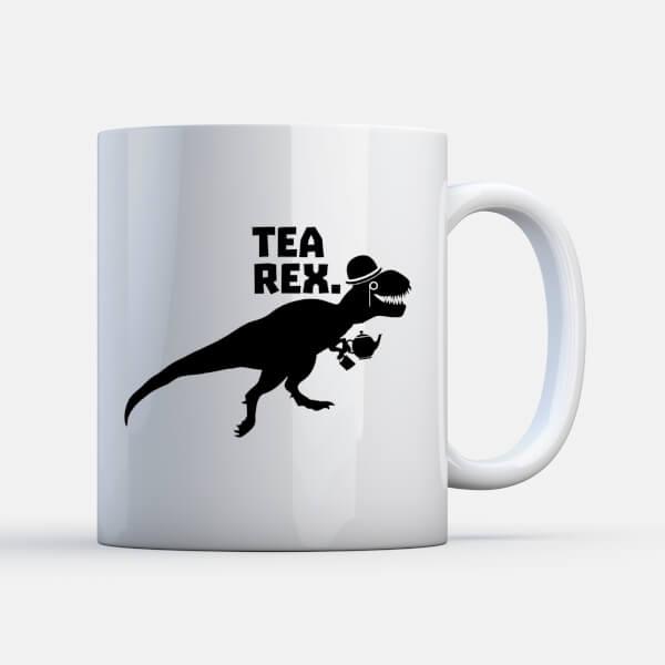 Tasse Tea Rex