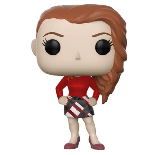 Figurine Pop Cheryl Blossom Riverdale Pop In A Box France