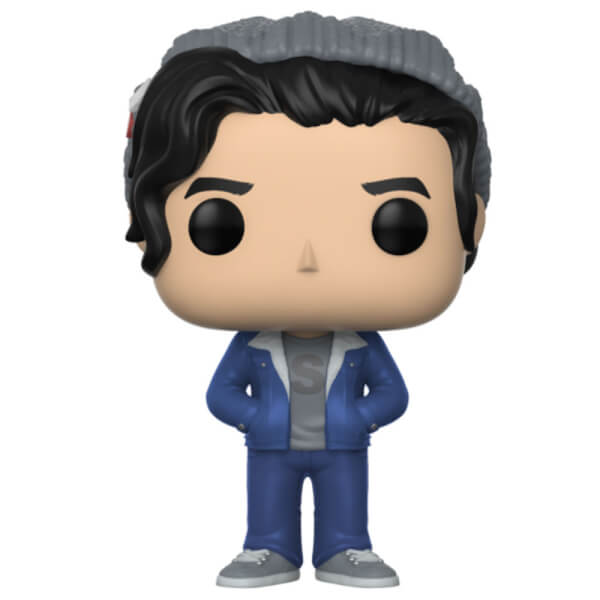Figurine Pop Jughead Riverdale My Geek Box