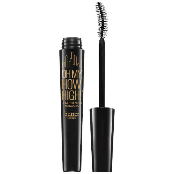 butter LONDON Oh My, How High Mascara 9.5ml