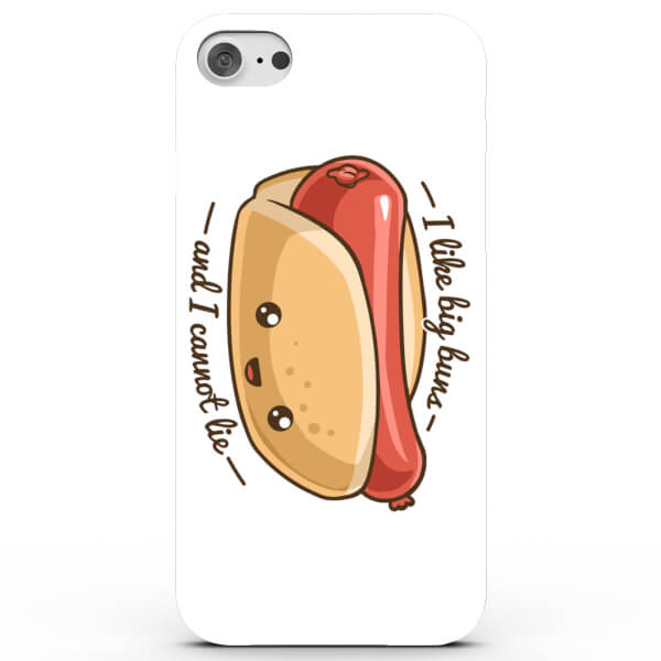 I Like Big Buns and I Cannot Lie Phone Case for iPhone & Android