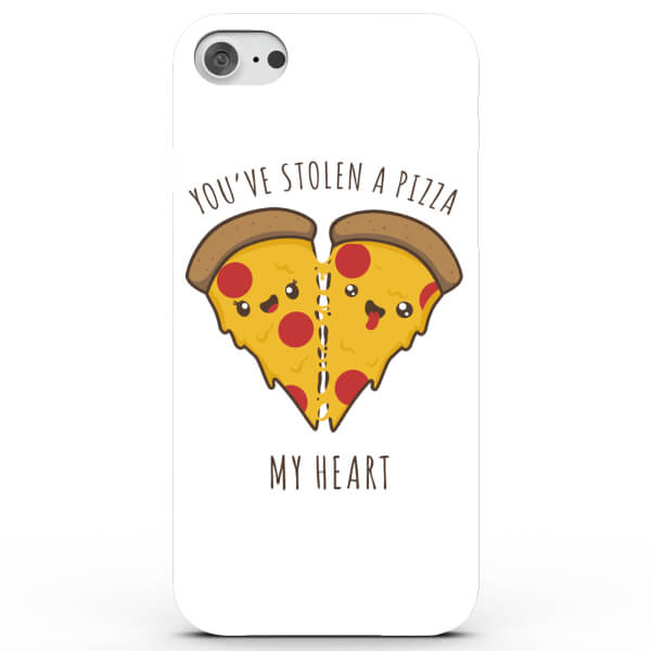 You've Stolen A Pizza My Heart Phone Case for iPhone & Android