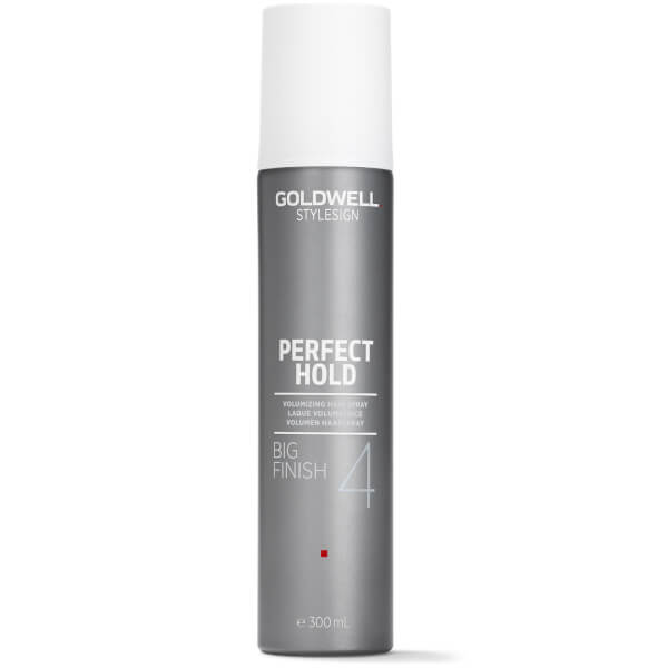 Goldwell StyleSign Big Finish Hair Spray 300ml