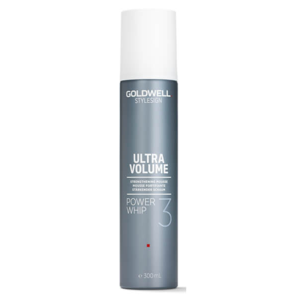 Goldwell StyleSign Power Whip Mousse 300ml