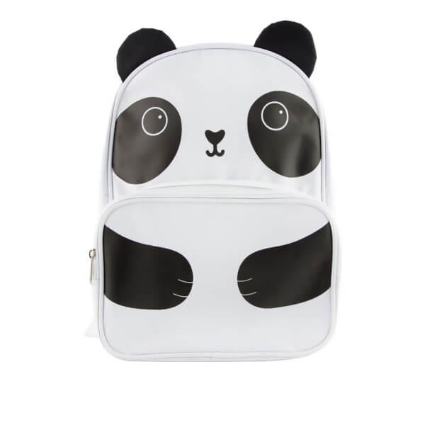 Sass & Belle Kawaii Friends Backpack - Aiko Panda
