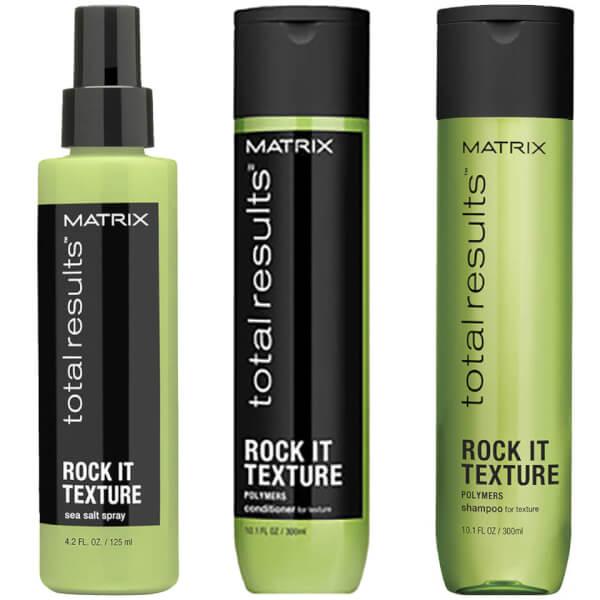 Matrix Total Results Rock It Texture Bundle