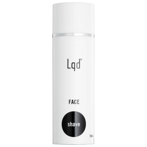 Lqd Skin Care Face Shave Cream 150ml