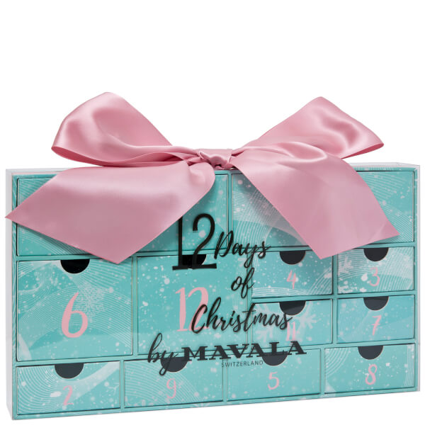 Mavala 12 Day Advent Calendar