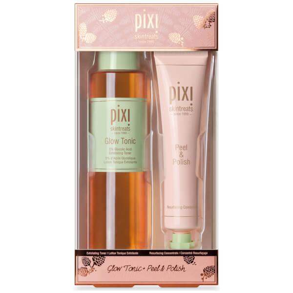 PIXI Skintreats Duo
