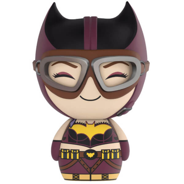 DC Bombshells Batgirl Dorbz Vinyl Figure