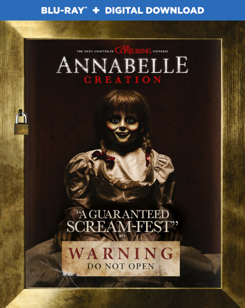 Annabelle: Creation (Digital Download)