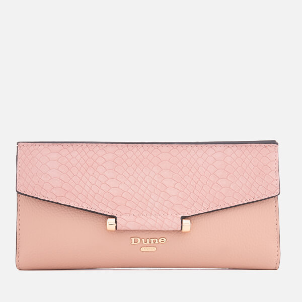 Dune Women's Kathey Purse - Blush