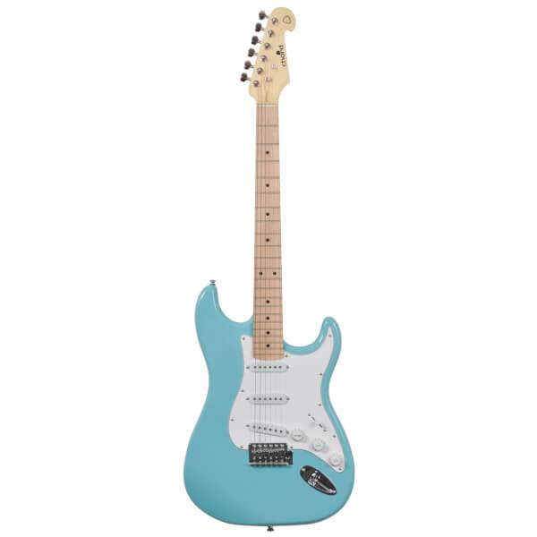 Chord CAL63M-SBL Electric Guitar - Surf Blue