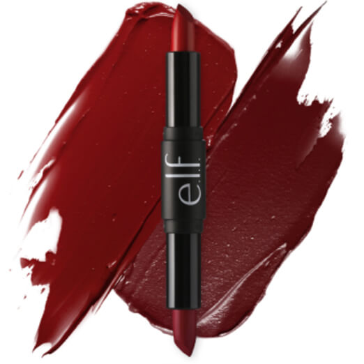 elf Cosmetics Day to Night Lipstick Duo - Red Hot Reds 2 x 1.5g
