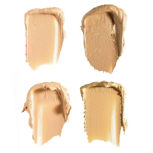 elf Cosmetics Foundation Palette Fair/Light 12.4g