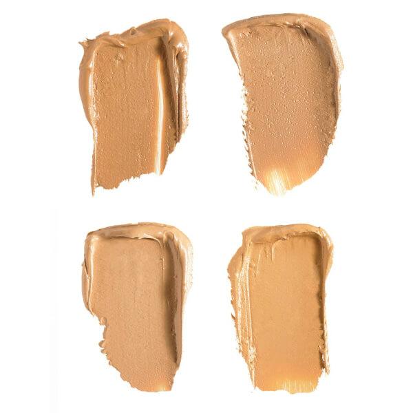 elf Cosmetics Foundation Palette Light/Medium 12.4g