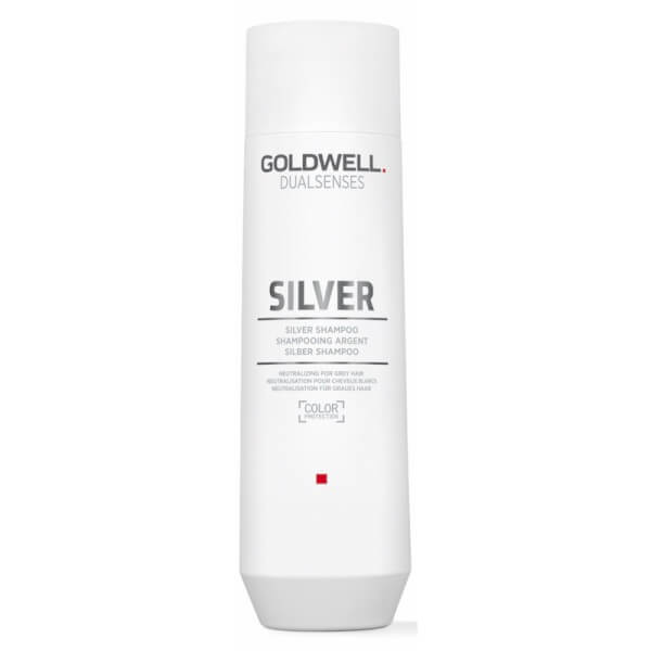 Goldwell DualSenses Silver Shampoo 300ml