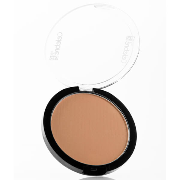 mehron Celebre Pro-HD Pressed Powder Foundation - Medium/Dark 2