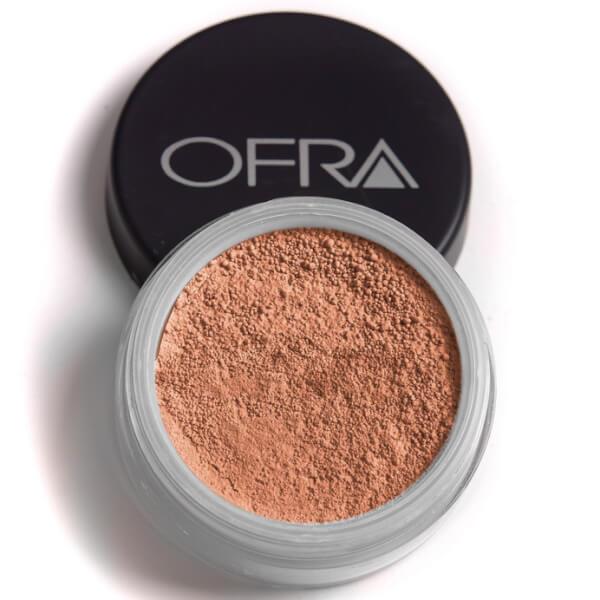OFRA Mineral Loose Powder Foundation - Sand 6g