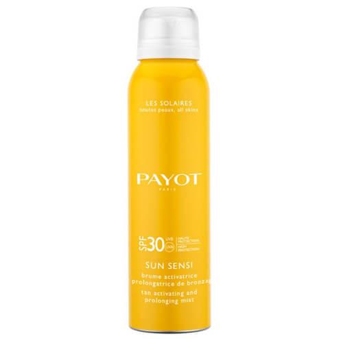 Payot Sun Sensi Tan Activating and Prolonging Mist SPF30 (125ml)